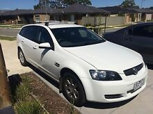 2008 VE OMEGA Wagon Swap/Sell Carrum Downs Frankston Area Preview