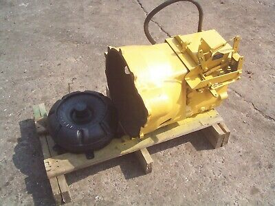 Oliver 77088015501555160016501655 Farm Tractor Forwardreverser Unit