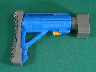 Nerf Star Wars Cassian Andor Blaster Blue Extendable Stock Attachment ONLY (NEW)