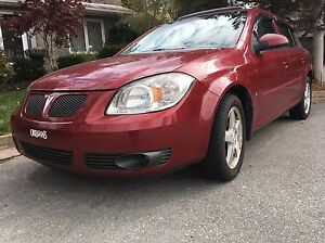 2008 Pontiac G5 - New Winter Tires and Brakes! 2yr MVI