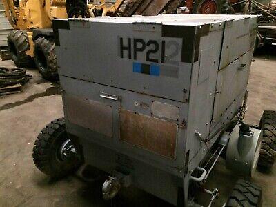 Davey Compressor Mc1a 15cfm 3500psi