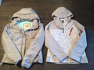 Spring  and Winter jackets