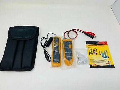 See Notes Noyafa Nf-816-c Underground Cable Wire Locator No Battery