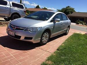 HONDA CIVIC  -- Well Maintained Gordon Tuggeranong Preview