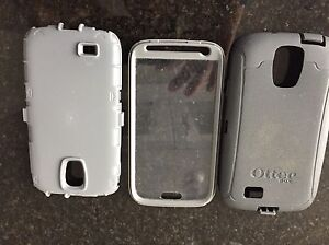 Otter box cases for Iphone 6 and Samsung S4