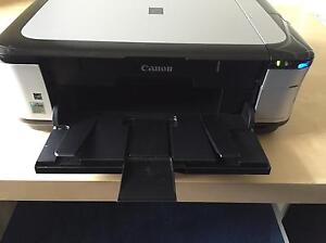 Canon MP560 Printer and Scanner to give away Fairlight Manly Area Preview
