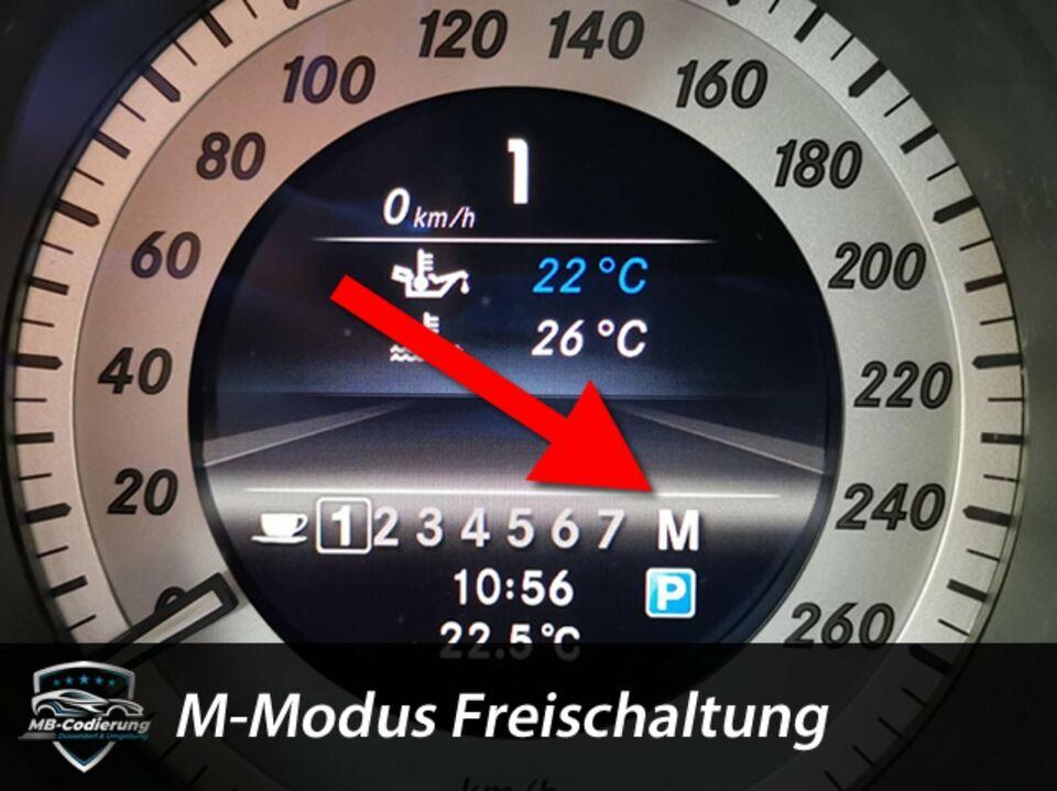 VZE Verkehrszeichen Erkennung W204 W205 W213 W117 W246 W176 W218 in Düsseldorf