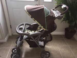 Strollers car seat and base!!