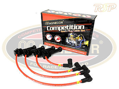 Magnecor KV85 Ignition HT Leadswirecable Bentley Turbo all with Disless ign