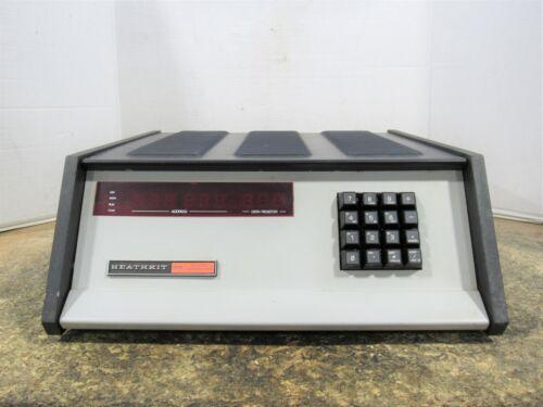 Vintage 1977 Heathkit H8 Intel 8080A-Based Digital Micro-Computer PARTS/REPAIR