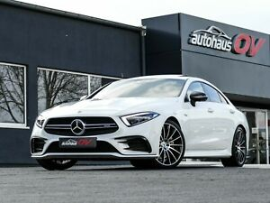 Mercedes-Benz CLS 53*AMG Driver's*Night*3xTV*360*Head*ACC*SD*