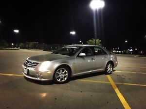 2006 Cadillac STS **NOT RUNNING**