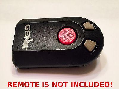 Replacement Button for Genie IntelliCode Garage Door Remote Opener