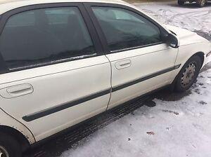 1999 Volvo S80 for sale  Edmonton Edmonton Area image 9
