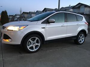 Ford Escape Se Awd 2.0 Ecoboost