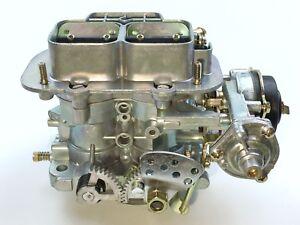 428 WEBER TYPE UNIVERSAL CARBURETOR  38X38 2 BARREL FIAT RENAULT FORD VW 4C