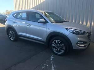 2018 Hyundai Tucson Active-X SUV - low kms! Horsham Horsham Area Preview