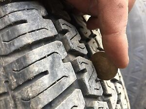 Two New 215/70R15 tires    Ford Windstar Sarnia Sarnia Area image 3