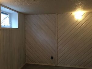 2 bedroom basement suite for rent.  Prince George British Columbia image 2