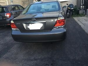 2006 Toyota Camry Le ONLY 141000KM!!!! Kitchener / Waterloo Kitchener Area image 7