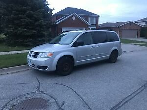 2009 Dodge Caravan SE *Backup Cam/Power Doors/DVD* + CERTIFIED