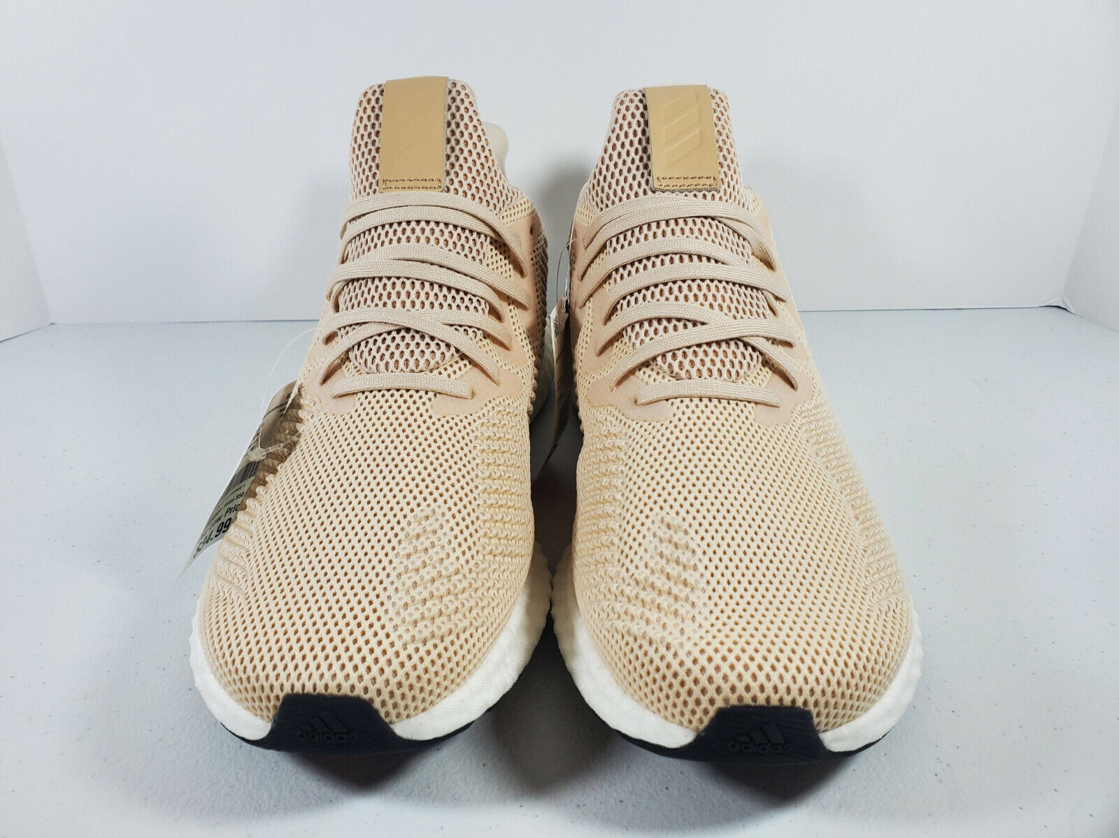 Adidas Alphaboost Black Friday Shoes Men's- Linen / Pale Nud