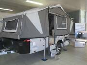 2018 Bluetongue XD SII Double Fold Family Off-Road Camper Osborne Park Stirling Area Preview