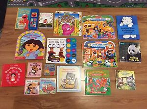 Board books  Oakville / Halton Region Toronto (GTA) image 1