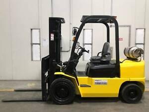 H11429 3.0T LPG Counterbalance Forklift Acacia Ridge Brisbane South West Preview