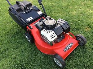 Rover Lawn Mower Modbury Heights Tea Tree Gully Area Preview