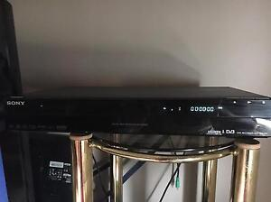 Sony PVR/DVD Recorder Lockleys West Torrens Area Preview