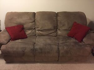 6 piece living room set - whole living room for CHEAP!!