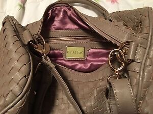 Deux lux handbag Strathcona County Edmonton Area image 2