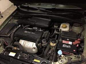 2005 Chevrolet Optra 5 Hatchback - 133500kms - $2500 Certified Oakville / Halton Region Toronto (GTA) image 10