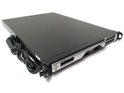 Citrix NetScaler NSMPX-8200 Load Bearing Device | 6x 1000Base-T RJ-45