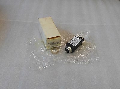 New Allen Bradley Push-To-Test Pilot Light, No Lens, 800T-PST16, 120V, Warranty