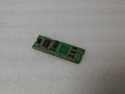 Fanuc PC Daughter Board, A20B-2900-0143 / 04A, Used, Warranty