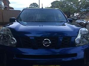 Nissan xtrail 2008 / sale or Swap Lakemba Canterbury Area Preview