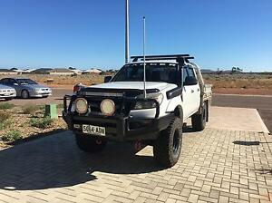 Ford Ranger - consider swap in description Whyalla Jenkins Whyalla Area Preview