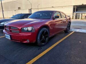 2007 Dodge Charger trade for truck