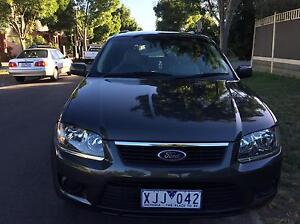 Ford territory 7 seater SY MK2 with books Craigieburn Hume Area Preview