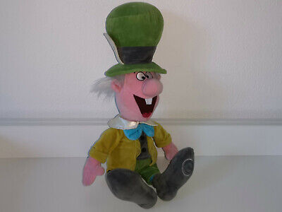 ORIGINAL DISNEY Alice im Wunderland Hutmacher Mad Hatter - Disney Mad Hatter Hut