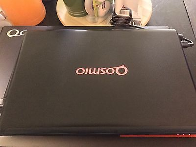 Toshiba Qosmio Laptop X875-Q7190 *Used*Mint*Free Shipping*