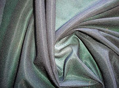 3 Laufmeter Vliseline 0,74€/m² zum aufbügeln Nylon schwarz 20