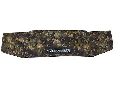 Sweathawg Hard Hat Sweatband - Camo