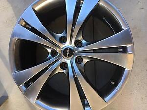 18 inch roh rim suit most cars Bairnsdale East Gippsland Preview