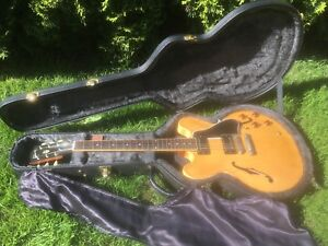 Gibson 59 Fat Neck ES-335- Sell or Trade for Les Paul