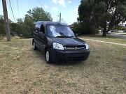 Citroen Berlingo Rego & Rwc!!! Strathmore Heights Moonee Valley Preview