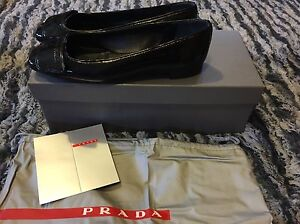 Prada shoes Edmonton Edmonton Area image 3