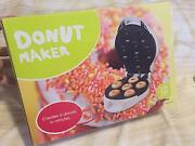 Mini donut maker Hope Island Gold Coast North Preview